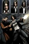 top cow the darkness level 1 by nebezial