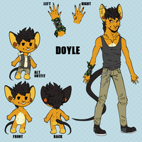Doyle Ref by Synthetic--Ecstasy
