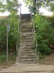 old, unused stairs 3 by indeed-stock