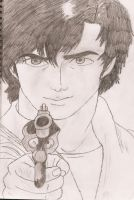 City hunter 1 by HeavenlyHimeOfficial