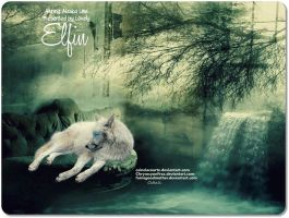 Elfin by JuneButterfly-stock