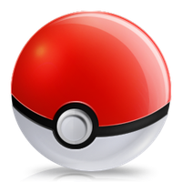 PokeBall Icon For Windows by SoloSonic247