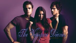 The Vampire Diaries - 4 by NataliaJonas