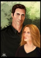 Aiden and Rhia (update vol. II) by Paivatar