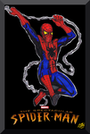 The Spectacular Spider-Man by Lpsalsaman