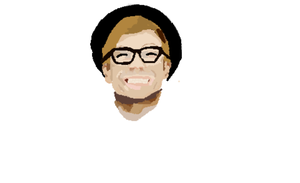 Patrick Stump WIP by Using0nlycaps