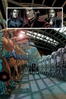 Infestation 1 - pag.16 - by Claudia-SG