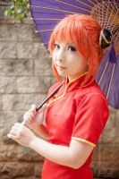 Too much cute stuff can be revolting too by Hitomi-Cosplay