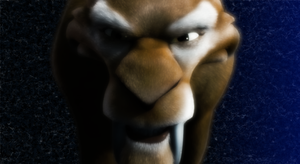 'Fear, Is for Prey'   Ice Age 2 Profile ID by Niall-Larner