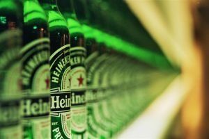 Heineken Beer Factory by I-Land