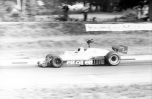 Jackie Stewart (Great Britain 1978) by F1-history