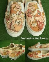 Shoes: Ronny by goenz