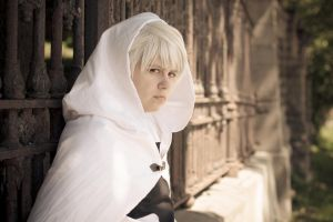 Prussia - Teutonic Knight by AmetystKing