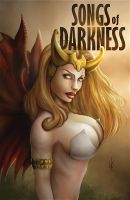 songs of darkness by radisty