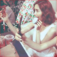Candy Yoona by checkmydesigns