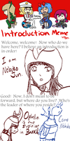 NOBU IS- I don't know -.- by RobotsWithCookies