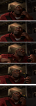 More spoilers regarding Soldier's face expressions by XtremeTerminator4