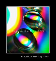 --Rainbow Drops-- by False-Confessions