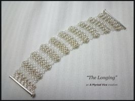 The Longing - bracelet by AMyriadVice