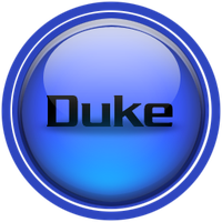 duke avatar by Steven-Becker