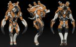 PowerSupplier_04 by ced66