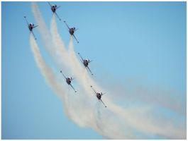 Air show 3 by moonik9