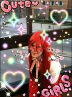 Grell Sutcliff- Always Fabulous!!! by Rave-And-Thorns