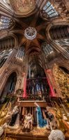 Ely Cathedral V by JuanChaves