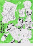 Contest:Team chotix by LilFoots