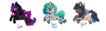 Female Breedable Sheet 3 [CLOSED] by EventidePonies