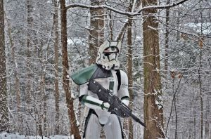 Imperial Winter by XFactor19