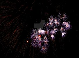 Fireworks 1 by zaphotonista
