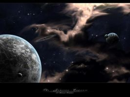 The Jameina Expanse by Mr-Frenzy