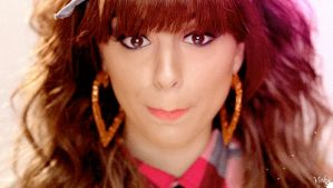 Cher Lloyd gif 1 by alouetteuette