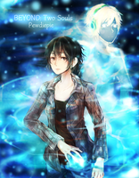 PewDiePie ~Beyond: Two Souls~ by YOI-kun
