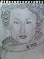 River Song by maddiemac