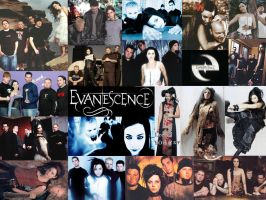 Evanescence Wallpaper by LOTReHPlp