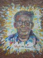 Pauli Murray 3 by Rindelle
