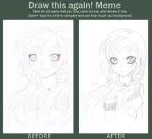 Meme: Before and After by kilari-chan
