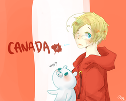 CANADA remake 2 years later by shootingstarshooter
