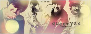 kim bum banner by lovecrusade