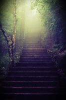 No End in Sight by Janina-Photography