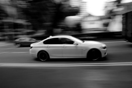 Car Panning by joshuacal