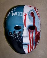 Hollywood Undead Mask V. 2 by 3r1k4