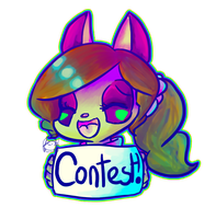 Contest! Draw a sketch, win prizes! by CherryTreeTea