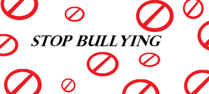 STOP BULLYING!!!!!! by wolvesforever122