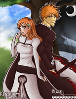 Ichihime - Beyond by KentuckyRedneck