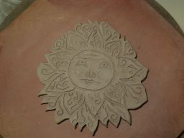Here comes the Sun 2 by CorazondeDios