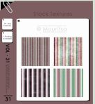 Texture Pack - Vol 31 by MouritsaDA-Stock
