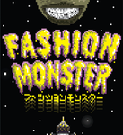 Fashion monster by exlibrisfutakomori